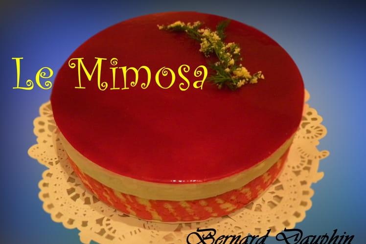 Le mimosa