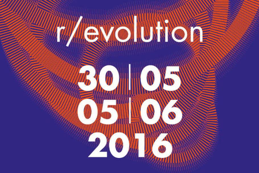 Le festival D'Days fait la R/Evolution