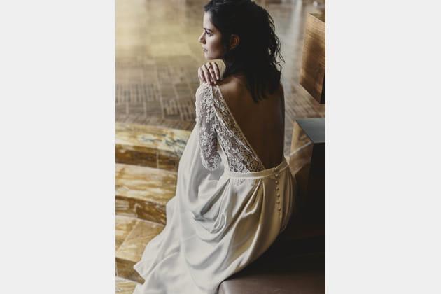 Robe de mariée Guibert