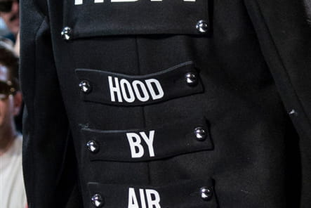 Hood By Air (Close Up) - photo 42