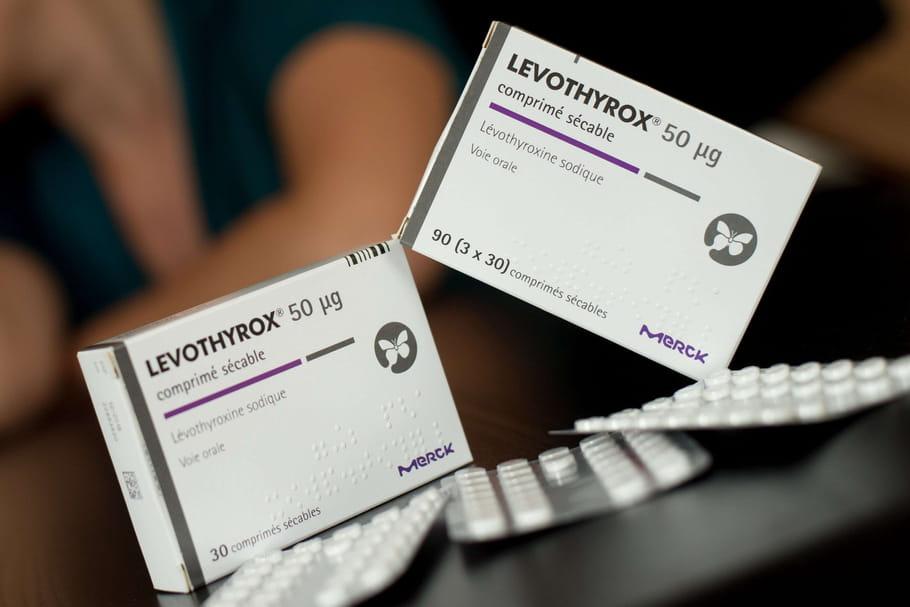 Levothyrox: l'ancienne formule disponible à partir du 2octobre