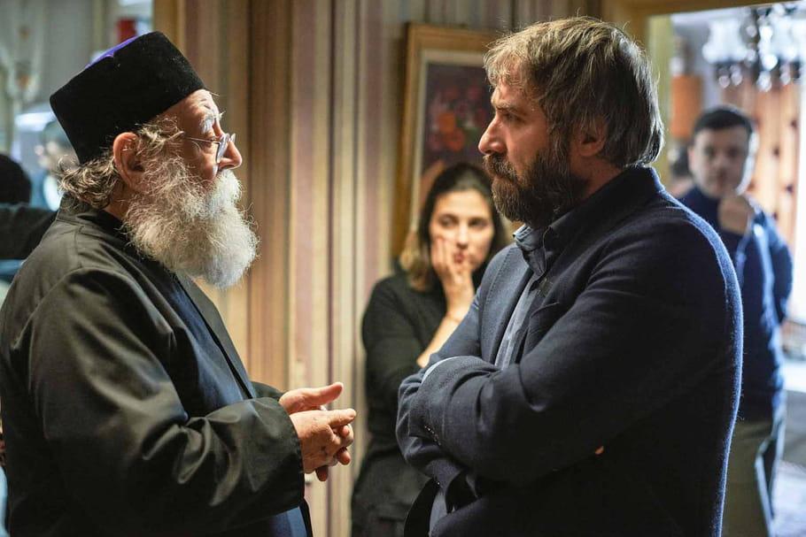 "Cannes 2016 : Cristi Puiu présente ""Sieranevada"""