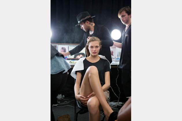 Marchesa (Backstage) - photo 21