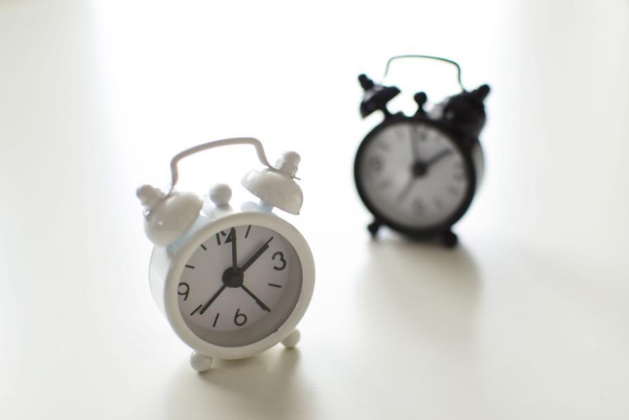 A quelle heure ai-je le plus de chance de tomber amoureuse?