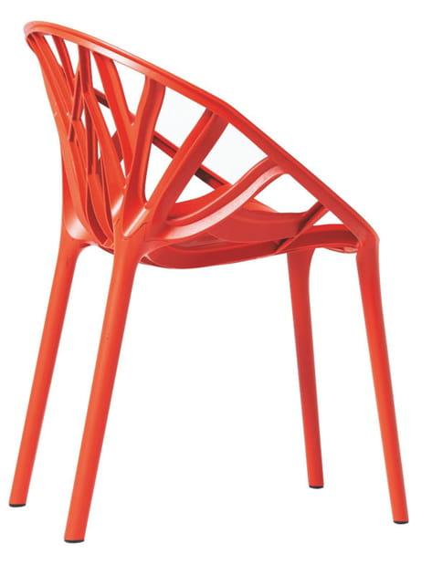 Chaise Vegetal de Vitra