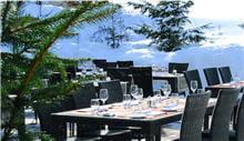 hotel pralong vue