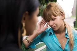 les associations de malades permettent d'échanger avec des familles qui ont