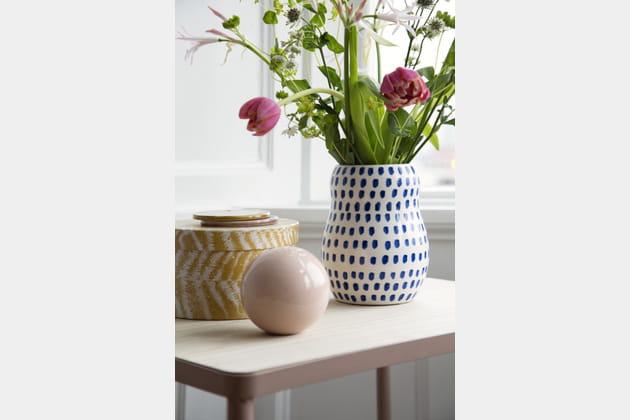 Vase Sostrene Grene