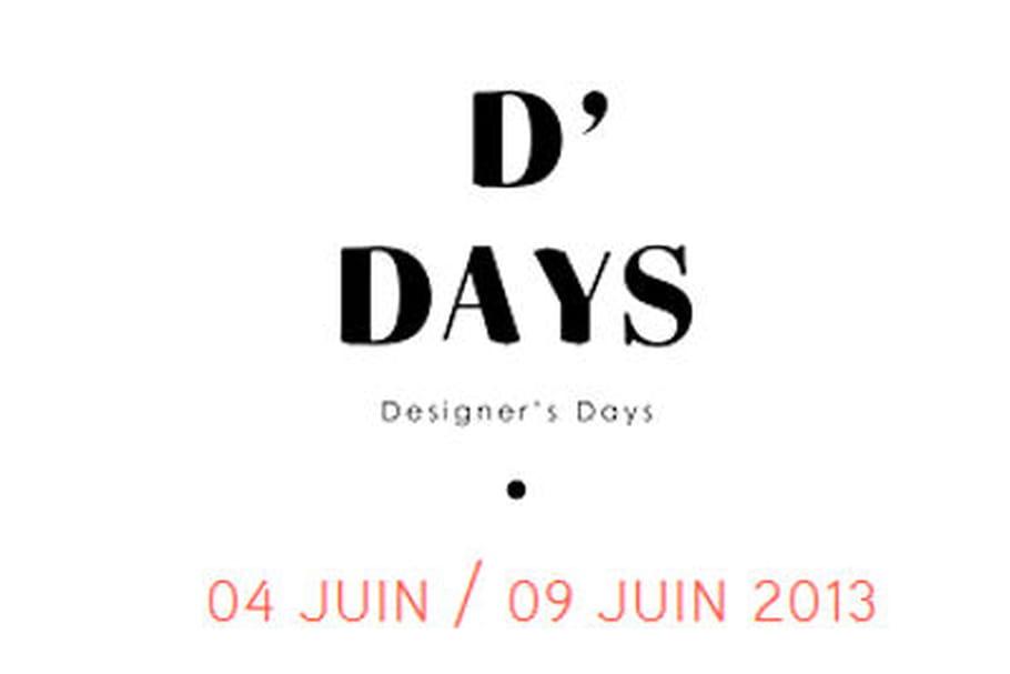 L'événement Designer's Days fait peau neuve