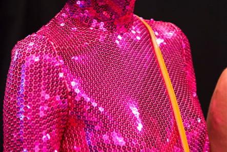 Jeremy Scott (Backstage) - photo 24