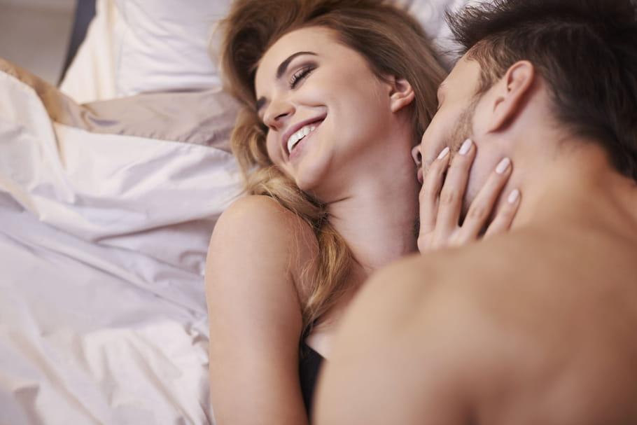 Durée moyenne du rapport sexuel: combien de temps pour faire l'amour?