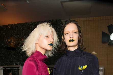 Fashion East (Backstage) - photo 18