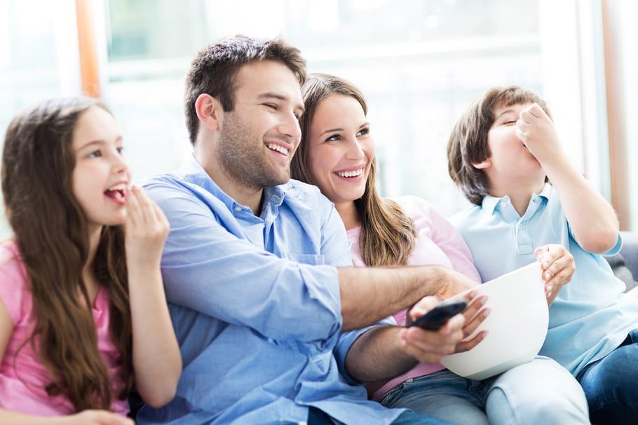 Découvrez les émissions pour enfants des vacances de Noël