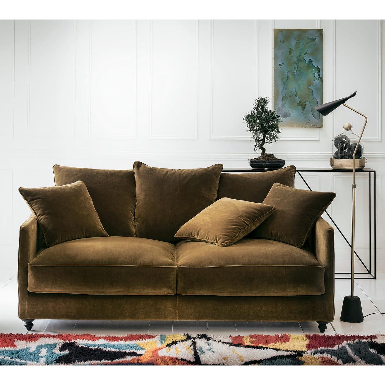 canap lazare par am pm. Black Bedroom Furniture Sets. Home Design Ideas