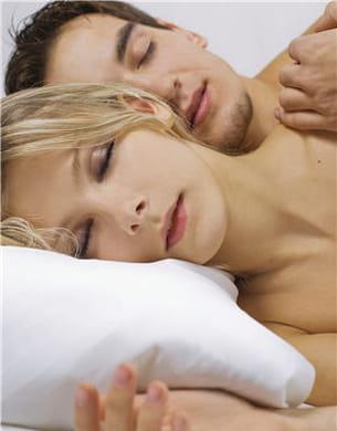 la fatigue aussi diminue le désir.