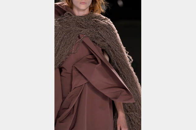 Rick Owens (Close Up) - photo 29