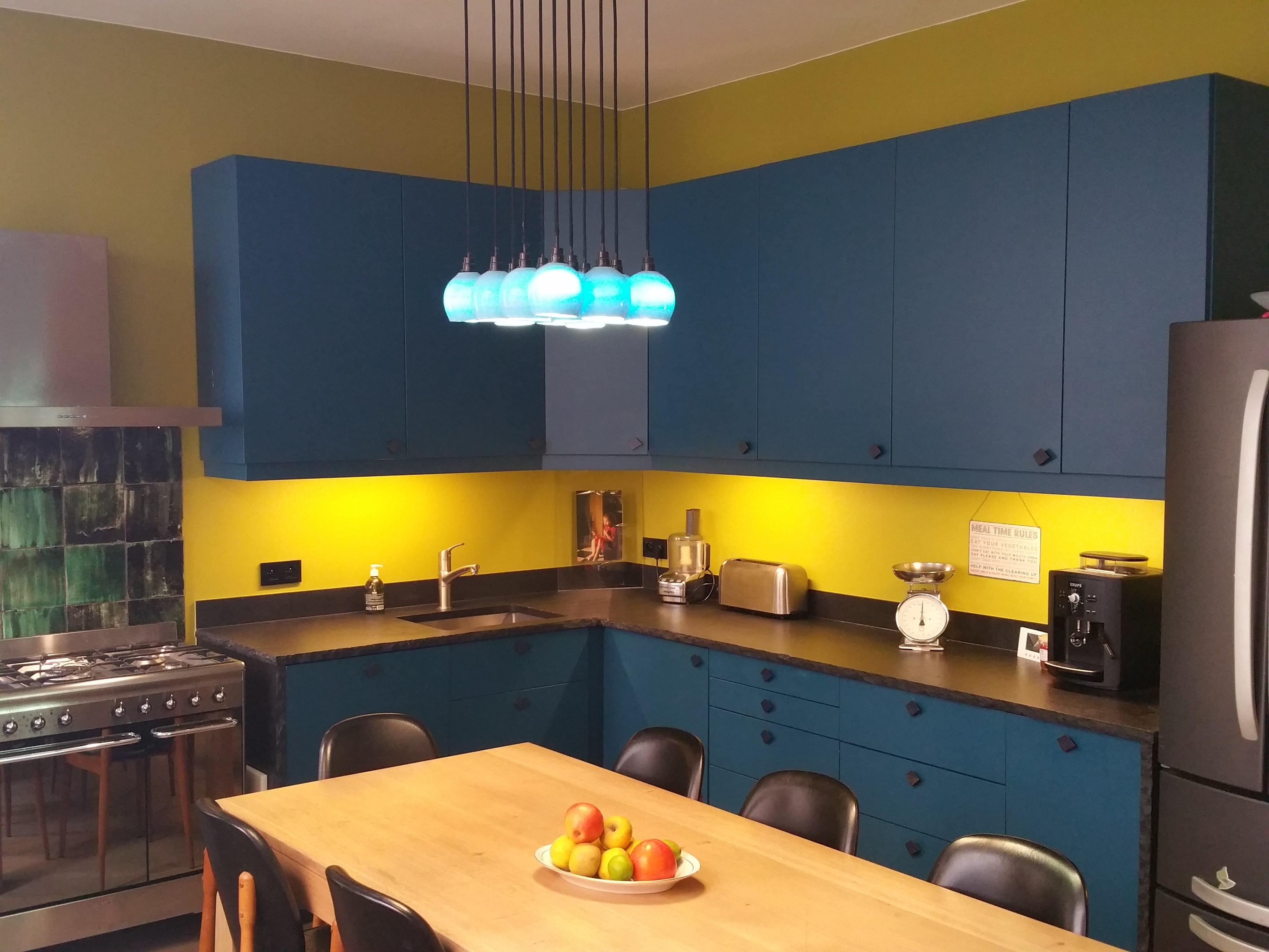 Éclairer Une Piece Sans Fenetre se rapportant à comment �clairer une cuisine ?