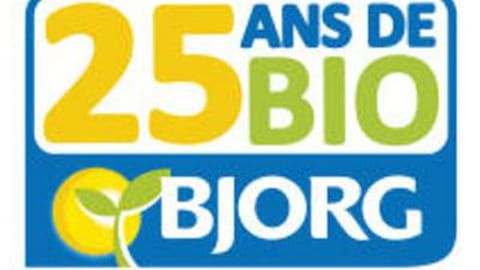 Bjorg, 25 ans de bio-nutrition