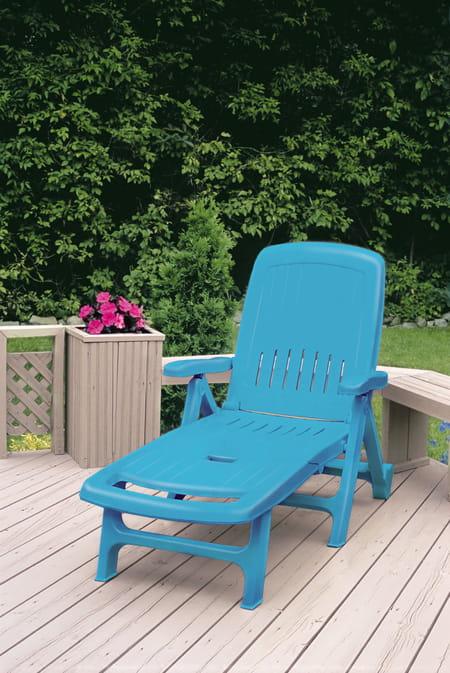 comment peindre son mobilier de jardin. Black Bedroom Furniture Sets. Home Design Ideas
