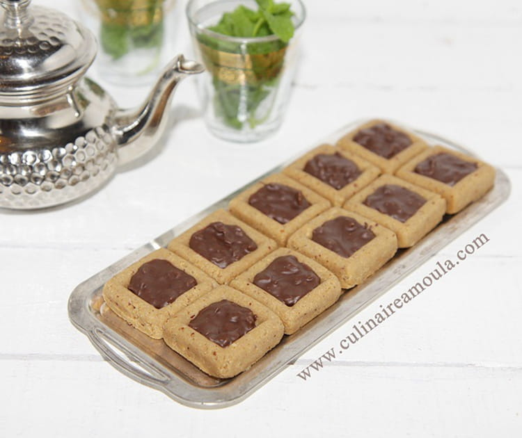 Recette de petit four sans cuisson la recette facile - Cuisson des pleurotes recette de cuisine ...