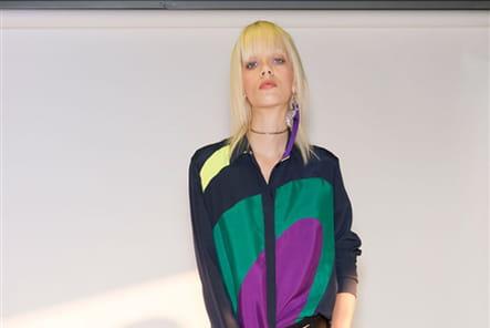 Versace (Backstage) - photo 41