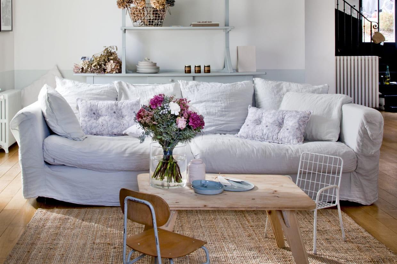 Meridienne Moderne Pour Salon choisir un canapé : les règles d'or