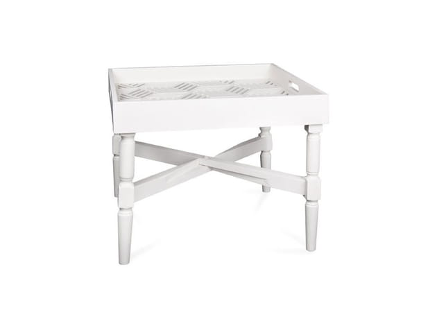 Table d'appoint pliante de Zara Home