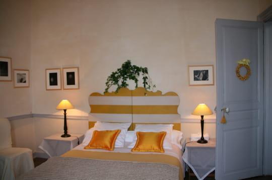 La chambre George Sand