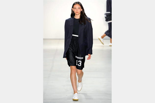 Band Of Outsiders - passage 17