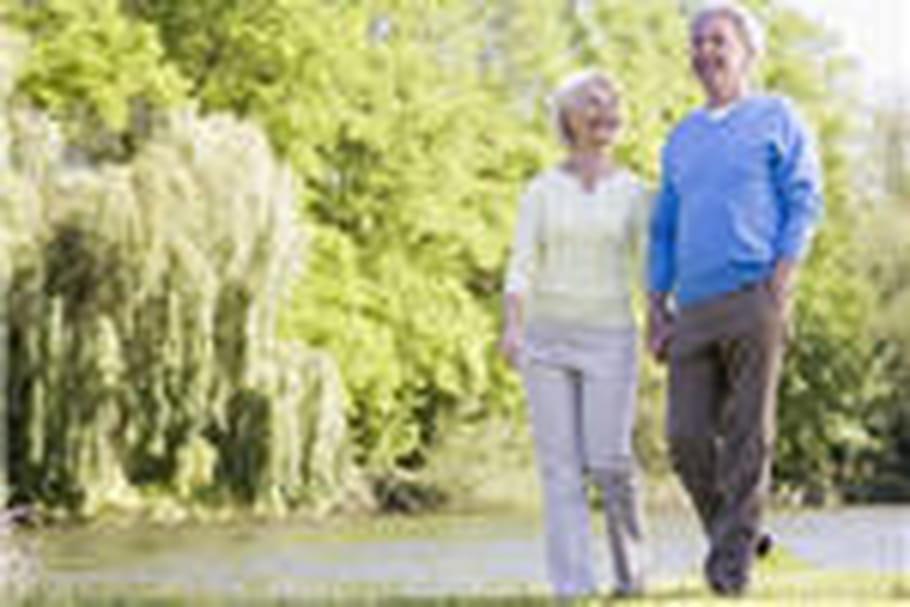 Parkinson : un nouveau site pour les patients et leurs proches
