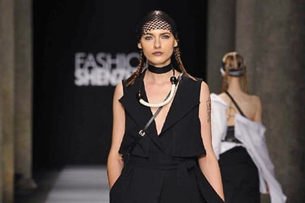 Fashion Shenzhen - passage 48