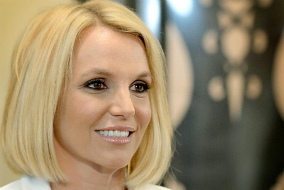 La nouvelle tête au carré de Britney Spears