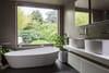 Salle de bain moderne: 17idées design et inspirantes