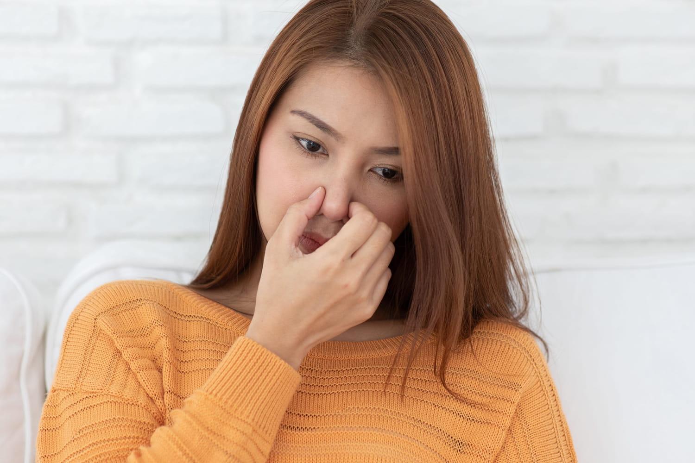 Corps étranger dans le nez: symptômes, traitement, extraction