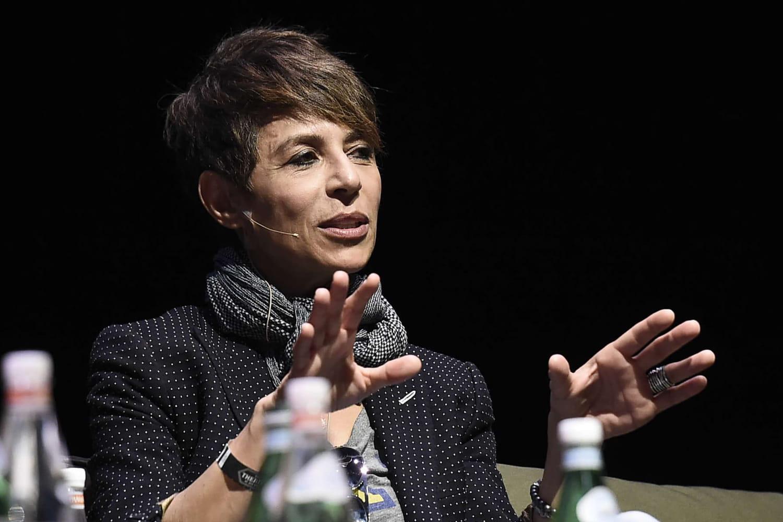 Dominique Crenn: l'American Dream d'une cheffe française