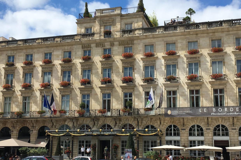 Informations pratiques for Spa luxe bordeaux