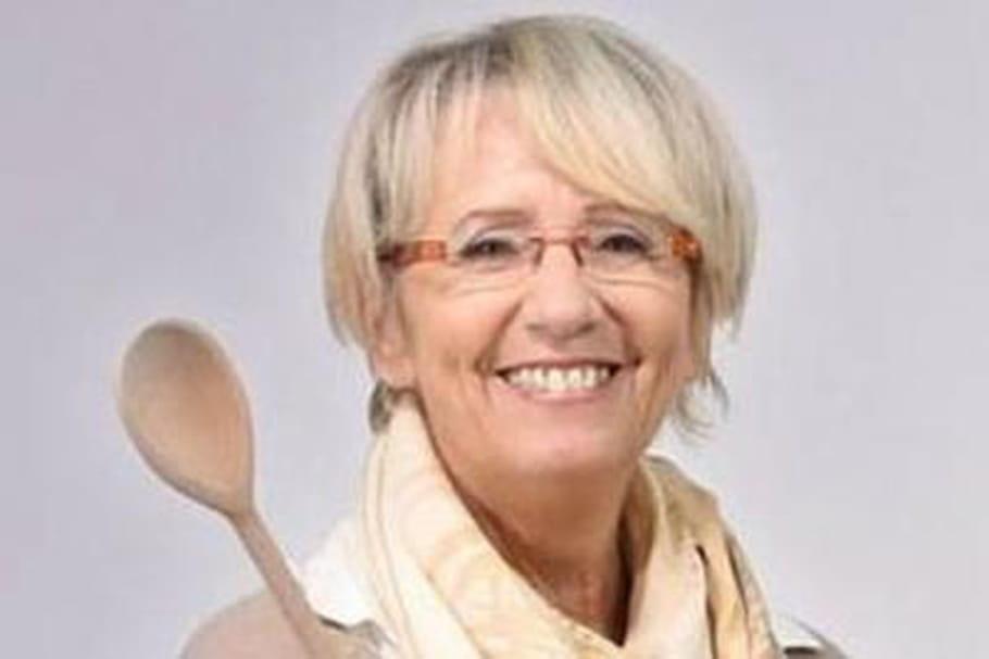 Le Meilleur Pâtissier Mercotte