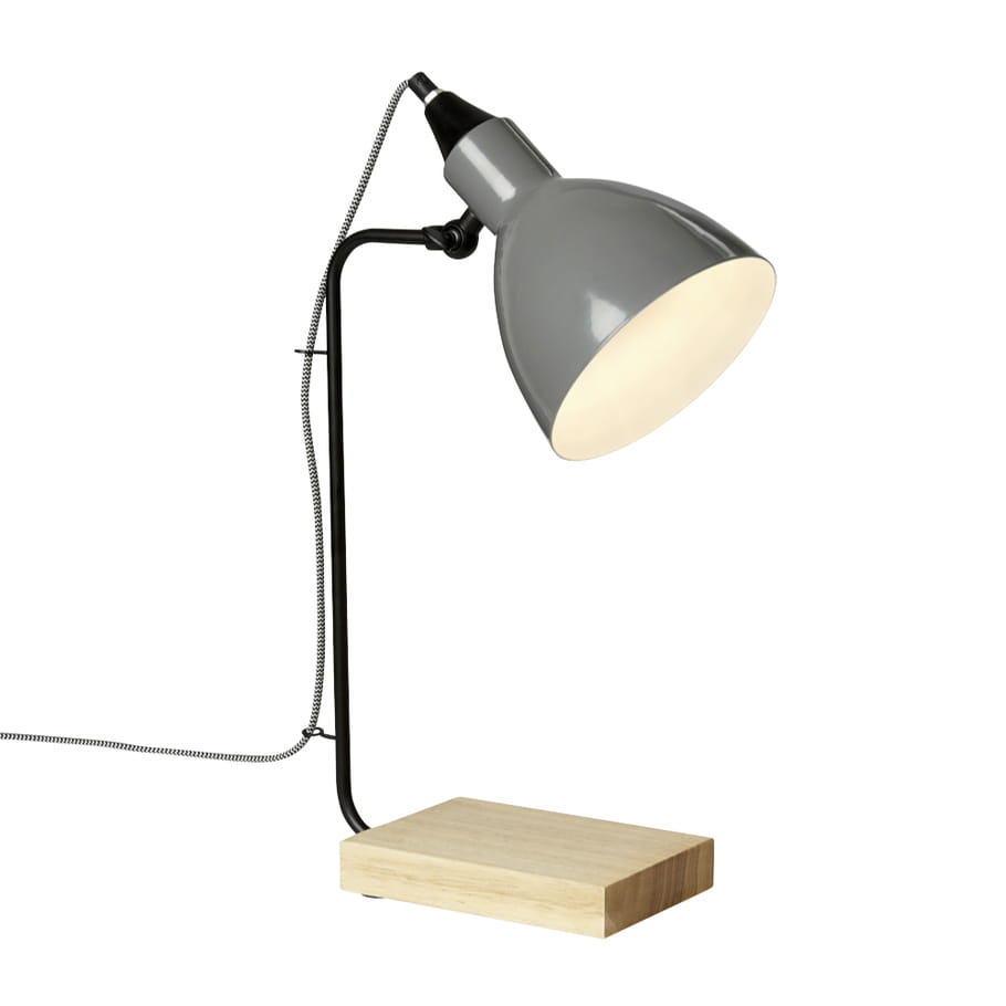 lampe talia d 39 alinea lampes de bureau les nouveaut s. Black Bedroom Furniture Sets. Home Design Ideas