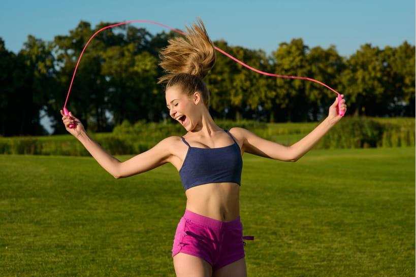 Meilleure corde à sauter: quel modèle choisir?