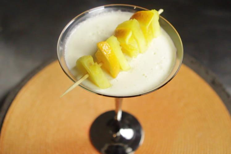 Piña colada : la meilleure recette