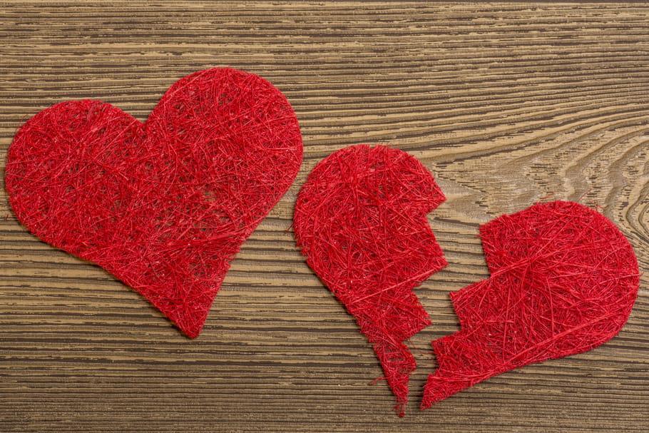 Facebook vous aide à oublier votre ex