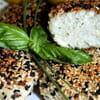 12 croquettes de dinde au basilic et parmesan sarah rafraf 300