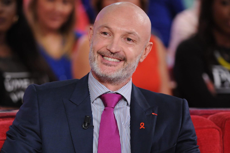 """Frank Leboeuf révèle """"folie"""", """"plaisir"""" et """"salaire honteux"""""""