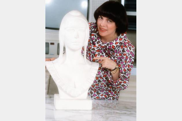 Marianne en 1978