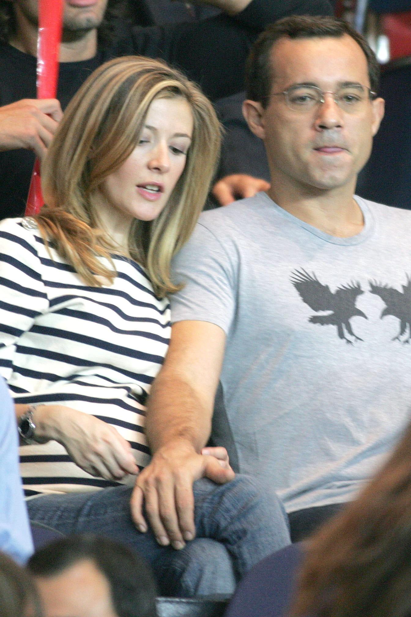 jean luc delarue son ex veut faire annuler son mariage avec anissa - Nicolas Hulot Mariage