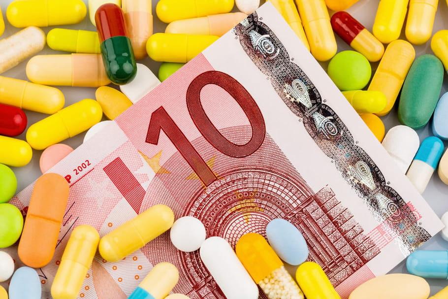 Dépakine : taxer les médicaments pour indemniser les victimes ?