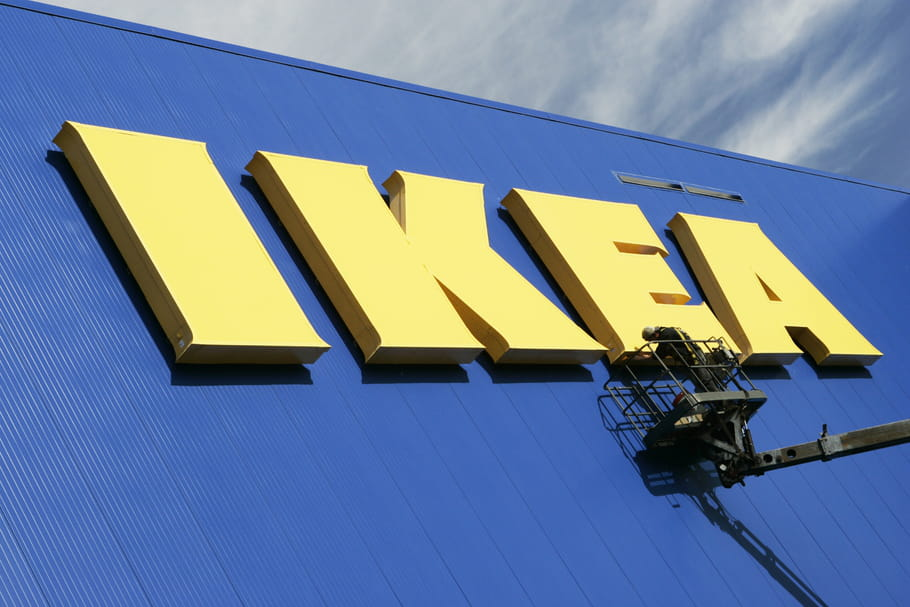 Un deuxième magasin IKEA dans Paris pour 2021?