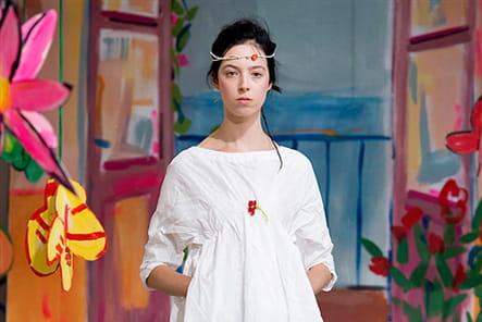 Daniela Gregis - passage 5