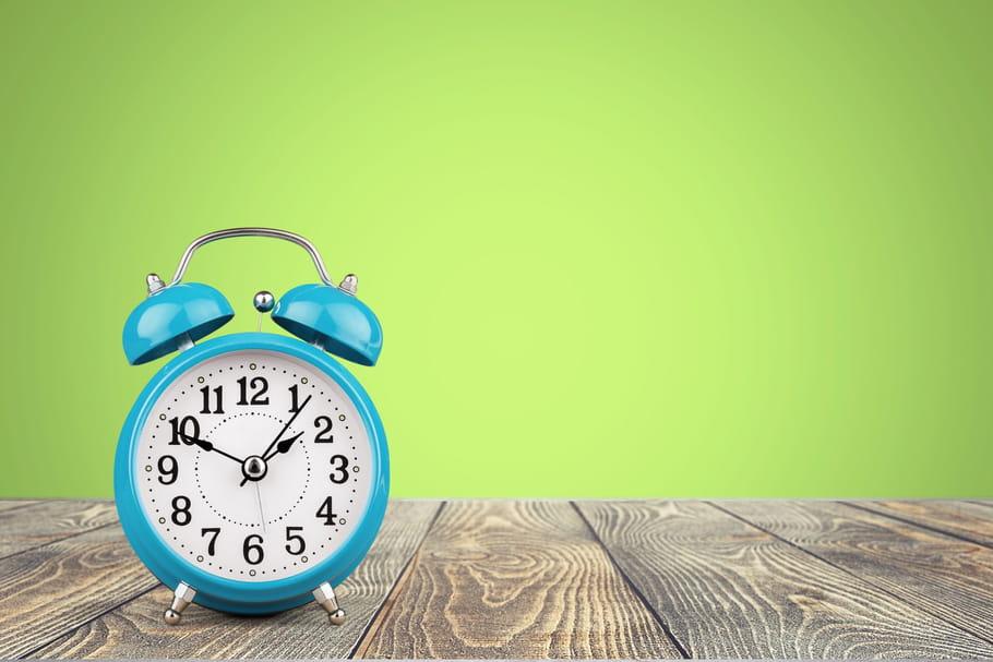 Changement d'heure 2021: à quelle date en mars?