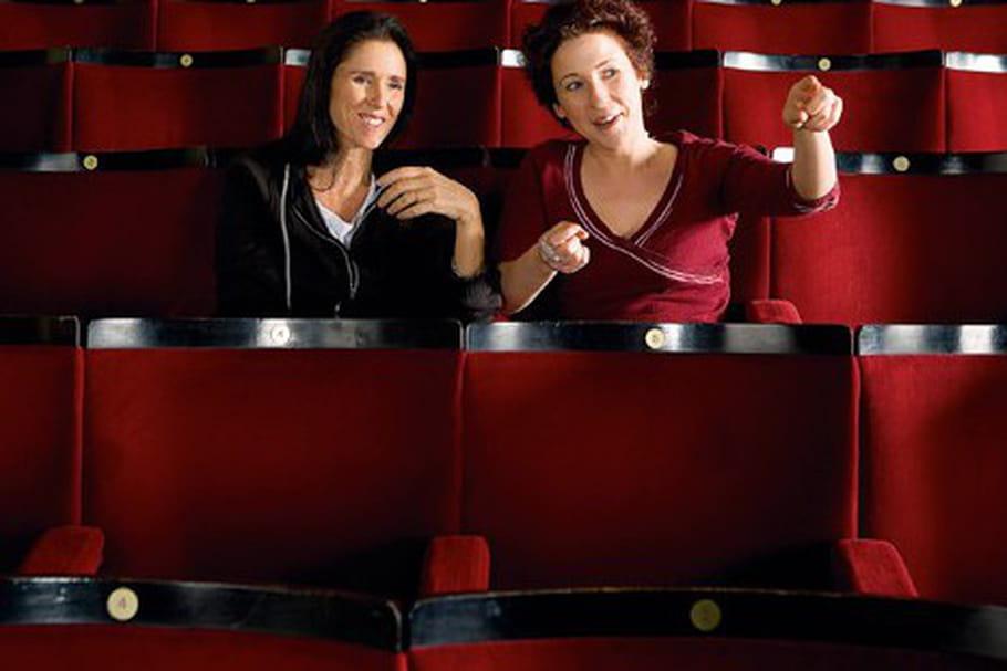 Selina Cartmell et Dina el Wedidi : brillantes protégées de Rolex